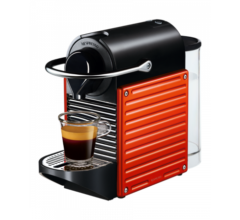 Imagen del premio: 1 Nespresso Pixie